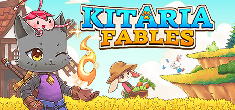 Kitaria Fables Download Free PC Game Direct Link