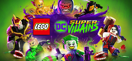 LEGO DC Super-Villains Download Free PC Game