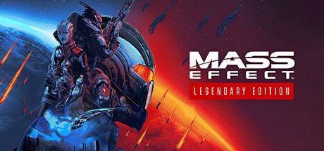 Mass Effect Legendary Edition Download Free PC Game