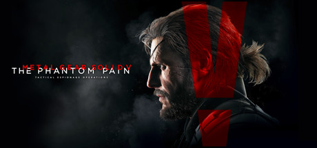 Metal Gear Solid 5 The Phantom Pain Download Free