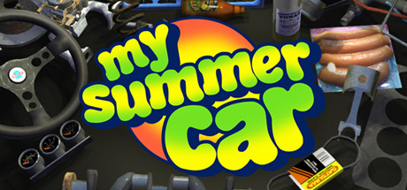 My Summer Car Download Free PC Game Direct Link