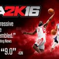 NBA 2K16 Download Free PC Game Direct Play Link