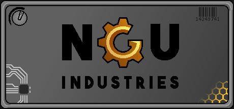 NGU Industries Download Free PC Game Direct Link