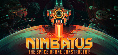Nimbatus Download Free Space Drone Constructor Game