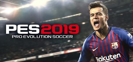 PES 2019 Download Free Pro Evolution Soccer Game
