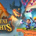 Portal Knights Download Free PC Game Direct Link