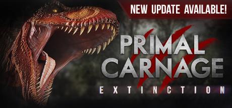 Primal Carnage Extinction Download Free PC Game