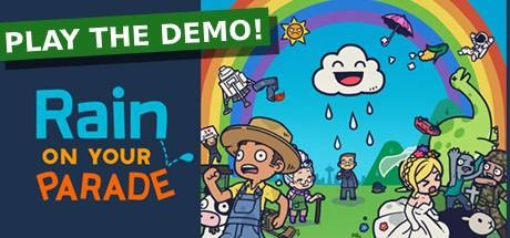 Rain On Your Parade Download Free PC Game Link
