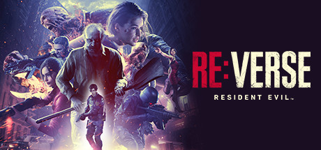 Resident Evil ReVerse Download Free PC Game Link
