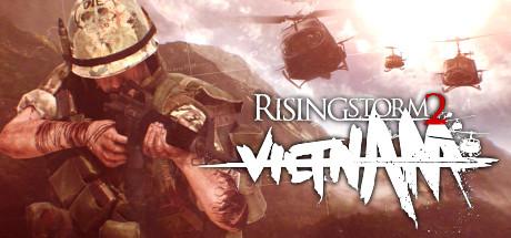Rising Storm 2 Vietnam Download Free PC Game Link