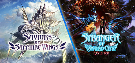 Saviors Of Sapphire Wings Download Free PC Game
