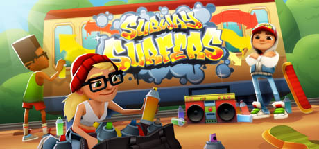 Subway Surfers Download Free PC Game Play Link