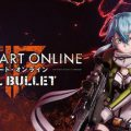 Sword Art Online Fatal Bullet Download Free Game