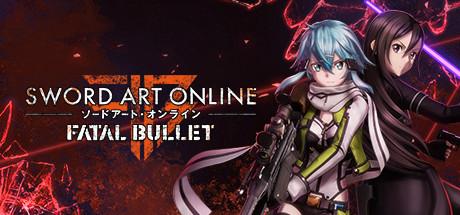 Sword Art Online Fatal Bullet Download Free Game
