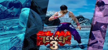 Tekken 3 Download Free PC Game Direct Play Link