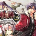 The Legend Of Heroes Sen no Kiseki II Kai Download Free