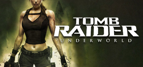 Tomb Raider Underworld Download Free PC Game