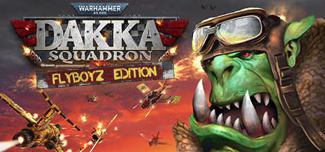 Warhammer 40000 Dakka Squadron Download Free