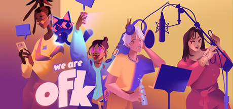 We Are OFK Download Free PC Game Direct Links