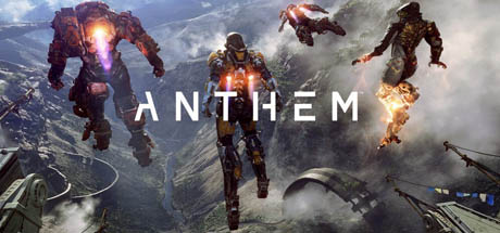 ANTHEM Download Free PC Game Direct Play Link