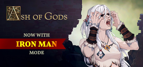 Ash Of Gods Redemption Download Free PC Game