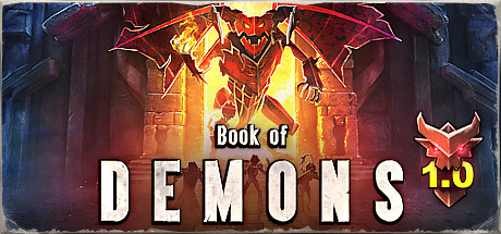 Book Of Demons Download Free PC Game Play Link