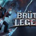 Brutal Legend Download Free PC Game Direct Link