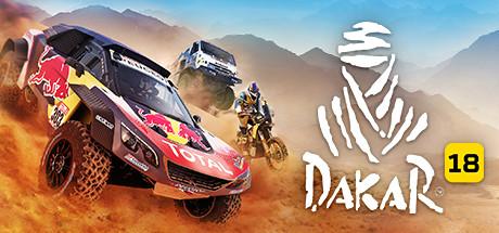 Dakar 18 Download Free PC Game Direct Play Link