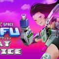 Deep Space Waifu Flat Justice Download Free PC Game