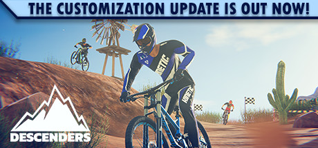 Descenders Download Free PC Game Direct Links