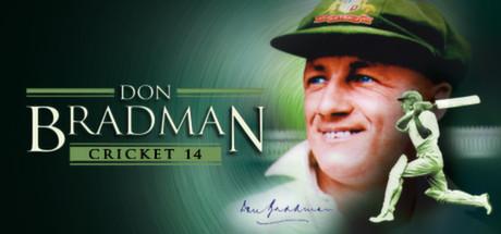Don Bradman Cricket 14 Download Free PC Game