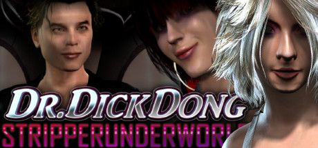 Dr Dick Dong Download Free Stripper Underworld Game
