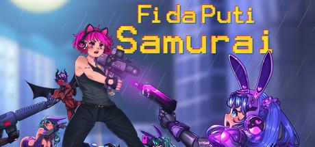Fi Da Puti Samurai Download Free PC Game Links