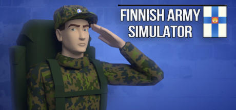 Finnish Army Simulator Download Free PC Game Link