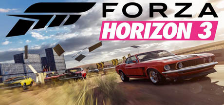 Forza Horizon 3 Download Free PC Game Direct Link