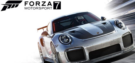 Forza Motorsport 7 Download Free PC Game Links