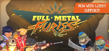 Full Metal Furies Download Free PC Game Play Link