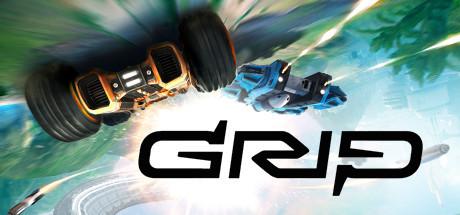 GRIP Download Free Combat Racing PC Game Link
