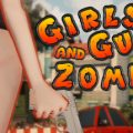 Girls Guns And Zombies Download Free PC Game