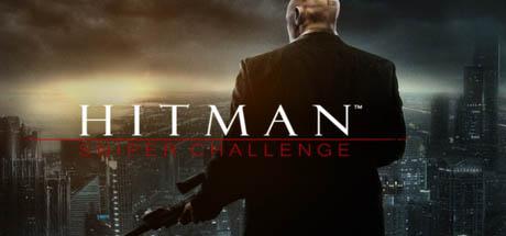 Hitman Sniper Challenge Download Free PC Game
