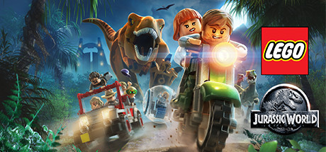 LEGO Jurassic World Download Free PC Game Link