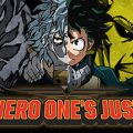 My Hero Ones Justice Download Free PC Game Link