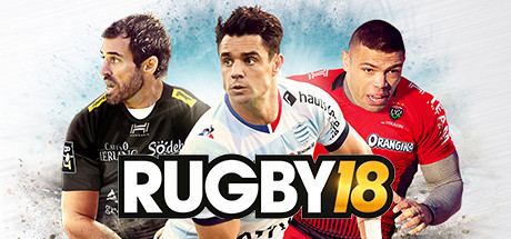 RUGBY 18 Download Free PC Game Direct Play Link
