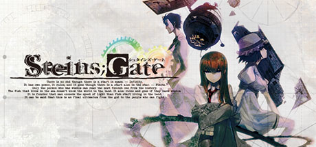 STEINS GATE Download Free PC Game Direct Link