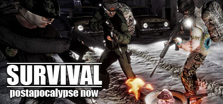 SURVIVAL Postapocalypse Now Download Free PC Game
