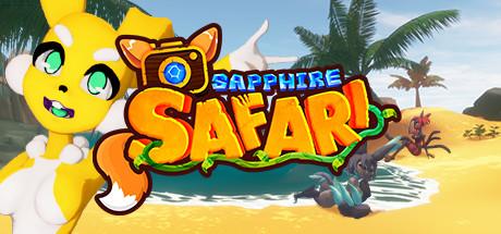 Sapphire Safari Download Free PC Game Play Link