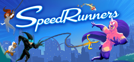 SpeedRunners Download Free PC Game Play Link