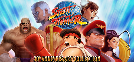 Street Fighter Download Free PC Game Direct Link