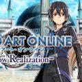 Sword Art Online Hollow Realization Download Free
