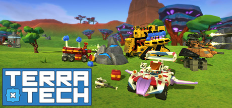 TerraTech Download Free PC Game Direct Play Link